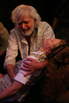 King Lear at  Vermont Stage Company