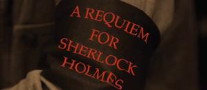 Requiem Holmes Logo